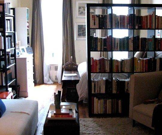Tips Making Your Own Room Divider