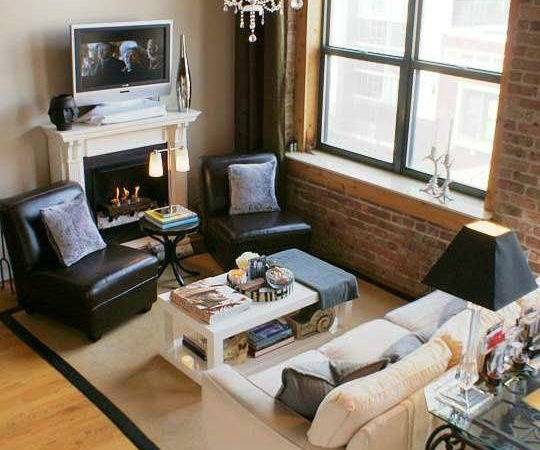 Tips Small Living Room Decoholic