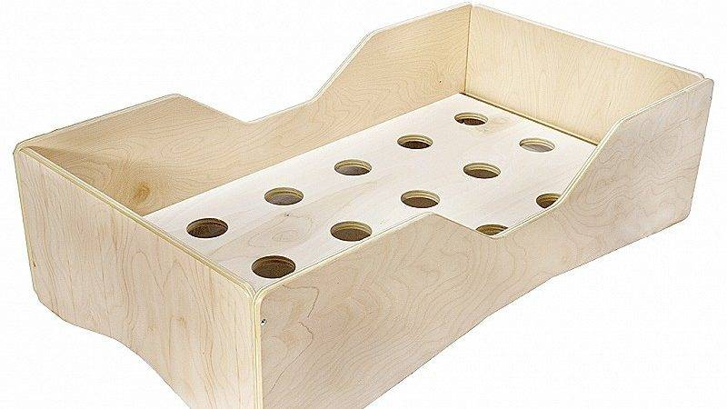 Toddler Bed Luxury Catalina Popengines