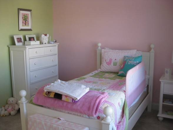 Toddler Girl Bedroom Ideas Home Round