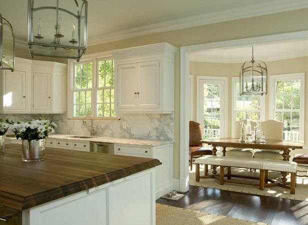 Tone Countertops Transitional Kitchen Tracy Morris