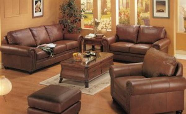 Too Much Brown Furniture National Epidemic Lorri