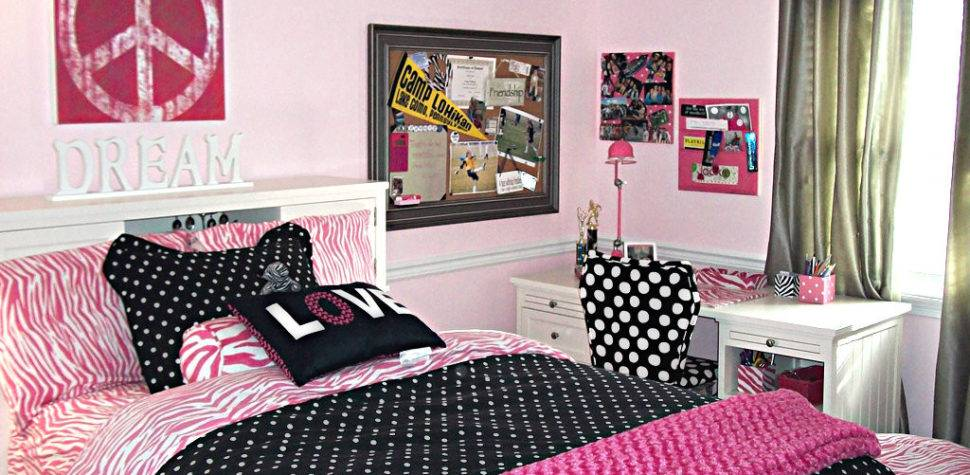 Top Bedroom Decorating Ideas Teenage Girls Micro Living