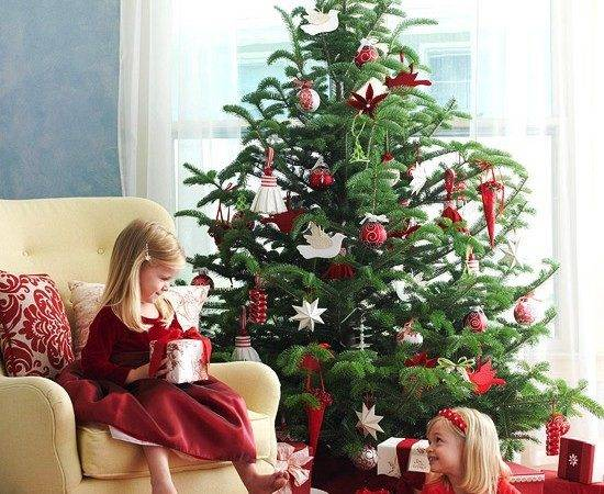 Top Best Christmas Tree Decoration Ideas Trends