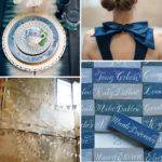 Top Blue Wedding Color Palette Ideas Love