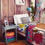 Top Boho Bedrooms Upon Decorating Home Ideas