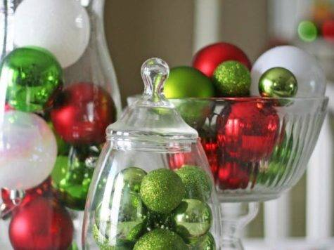 Top Christmas Centerpiece Ideas