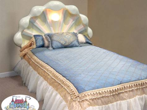 Top Clam Shell Bed Designs Lightopia Blog
