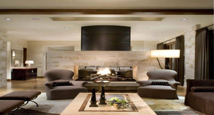 Top Fabulous Earth Tones Living Tone Wall