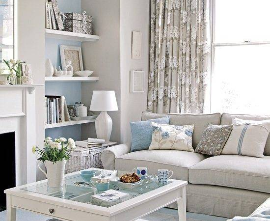 Top Ideas Decorating Small Living Room