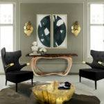 Top Luxury Furniture Brands Maison Objet Americas