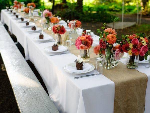 Top Summer Wedding Table Cor Ideas Impress Your Guests