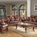 Traditional Living Room Sets