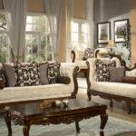 Traditional Sofa Sets Living Room