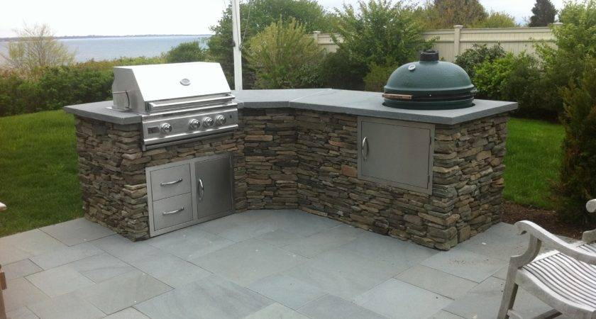 Built In Gas Grill Ideas Little