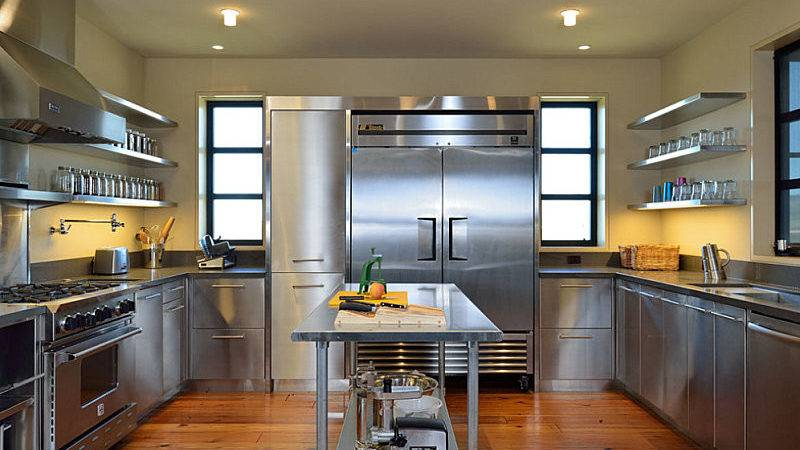 Transform Your Furniture Appliances Stainless