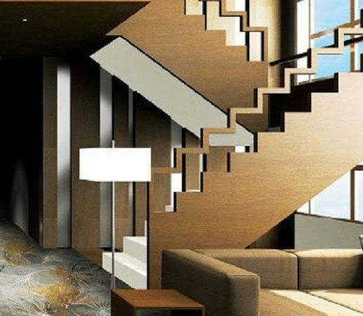 Trends Bannister Concepts Supplies Interior