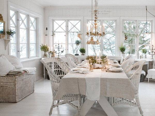 Truly Amazing Shabby Chic Interior Design Ideas