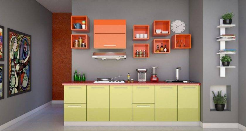 Try These Kitchen Design