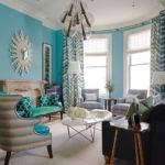Turquoise Details Amazing Home Decor Ideas