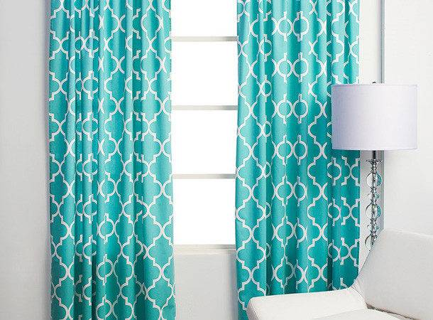 Turquoise Living Room Curtains Best Cars Reviews