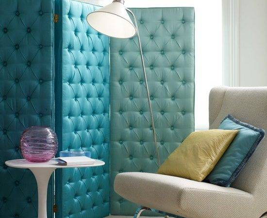 Turquoise Living Room Decroating Ideas