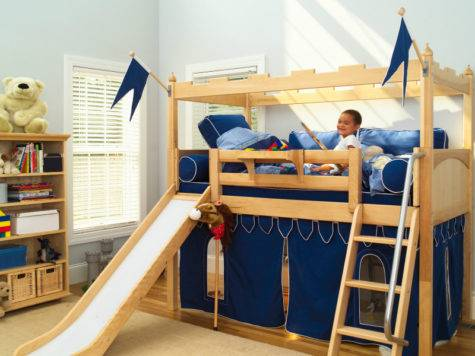 Twelve Kids Bedroom Ideas Indoor Fun Maxtrix