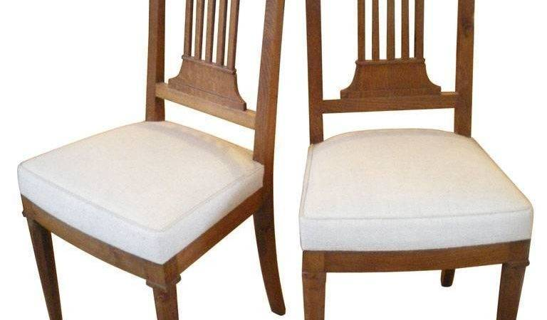 Two Chairs Stdibs