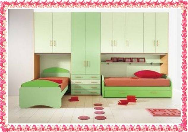 Two Person Teen Bedroom Decorating Suggestions Helpful