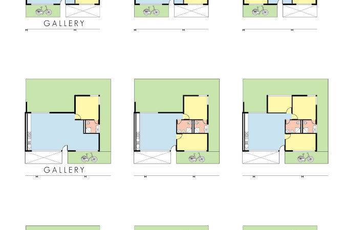 Types Appartments Peters Kent Provisix