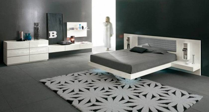 Ultra Modern Bedroom Ideas Interior Design