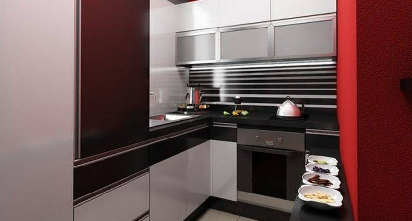 Ultra Small Apartment Kitchen Design Ideas Decobizz
