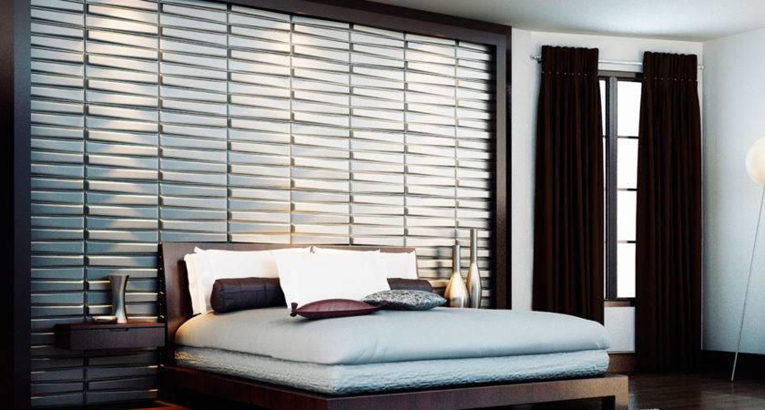 Unexpected Feature Wall Ideas Squarerooms