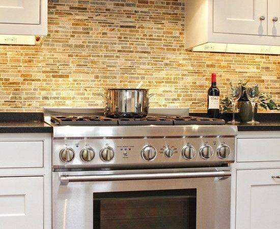Unique Backsplash Ideas Your Kitchen Eatwell
