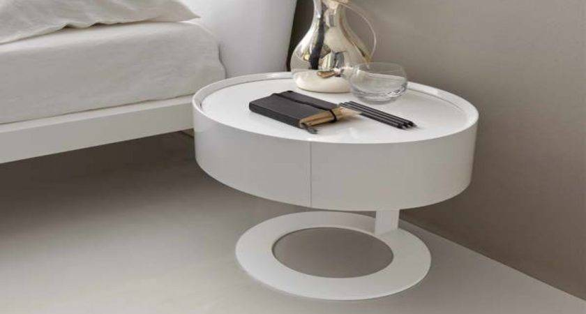Unique Bedside Tables Best Ideas Table