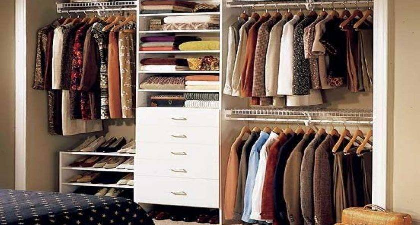 Unique Closet Ideas Home Decoration