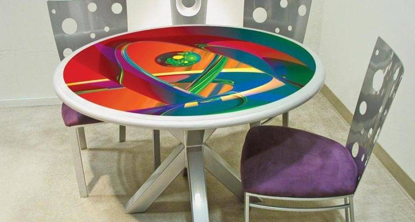 Unique Dining Tables Large Beautiful Photos