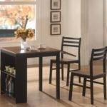 Unique Dining Tables Small Spaces Large