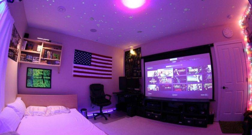 Unique Gaming Setup Ideas Perfect Your Room