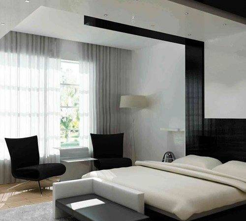 Unique Inviting Modern Bedroom Design Ideas Interior