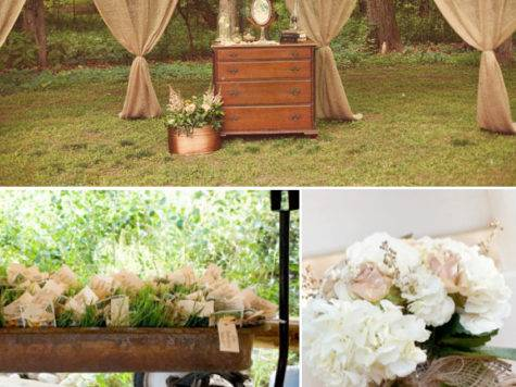 Unique Rustic Wedding Ideas Weddings Lilly