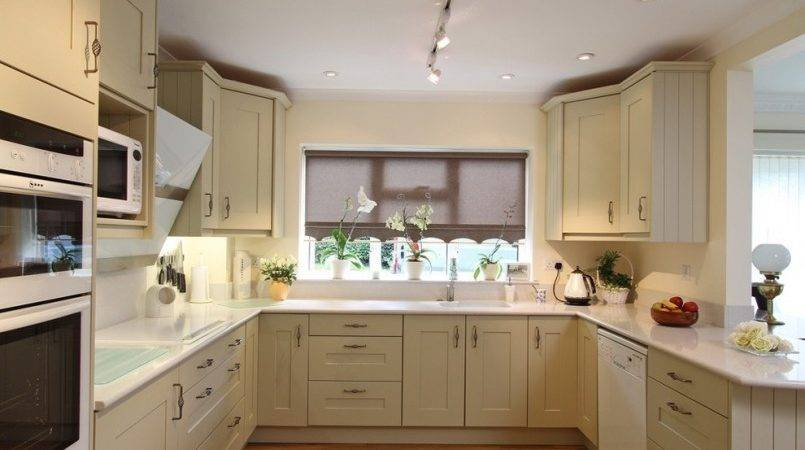 Very Small Kitchen Designs Shaped Design Ideas