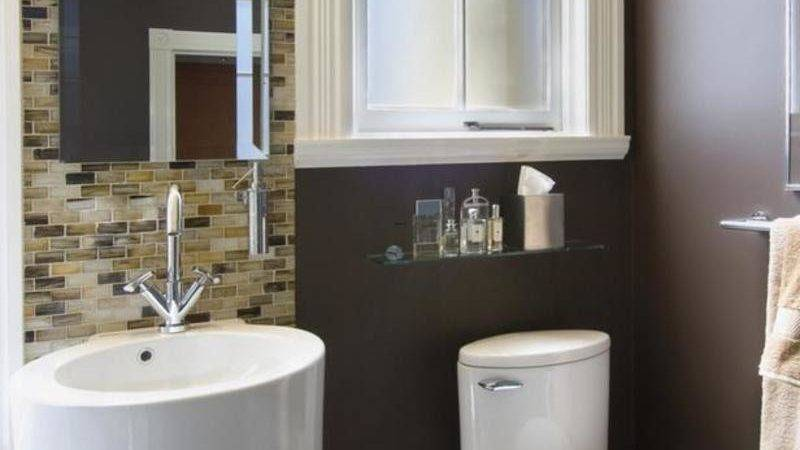 Very Small Master Bathroom Awesome