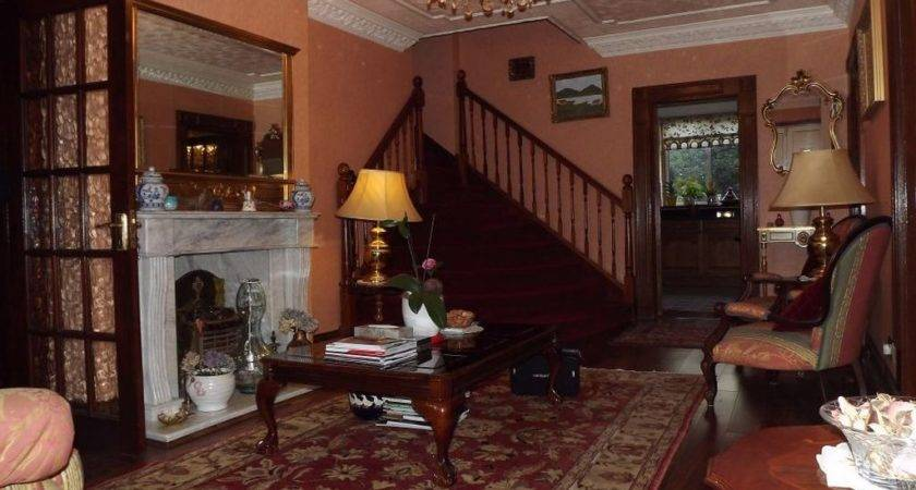 Victorian Gothic Interior Style May