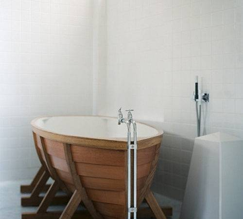 Viking Bath Boat Wieki Somers