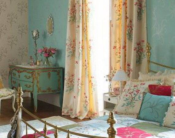 Vintage Bedroom Interior Design Ideas Collections