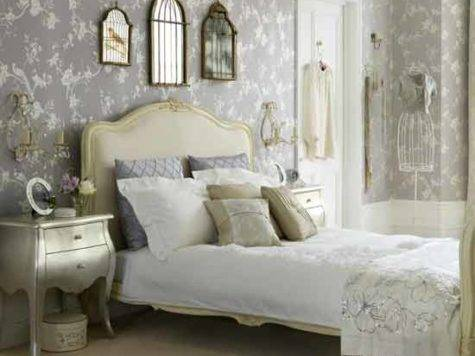 Vintage Decorating Ideas Bedrooms Modern Craftsman
