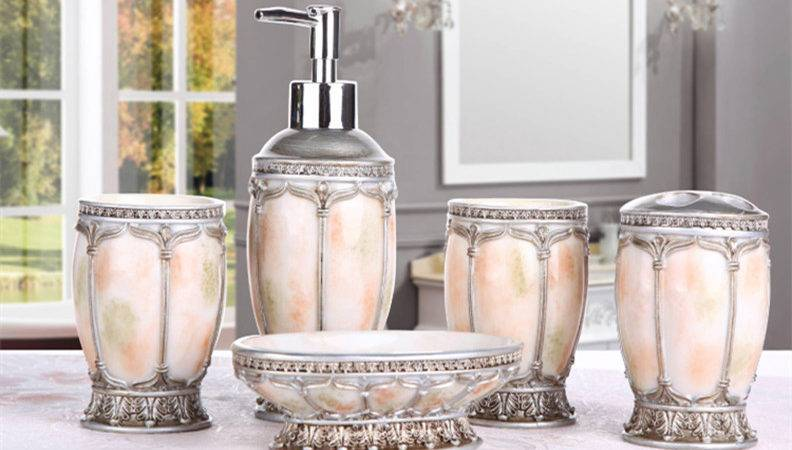 Vintage Home Interior Products Did