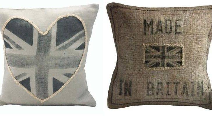 Vintage Inspired Cushion Covers Betsy Jarvis
