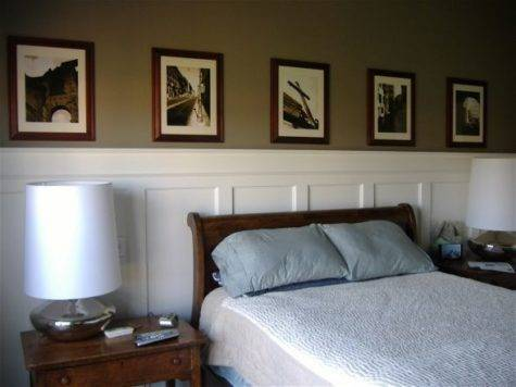 Wainscotting Master Bedroom Ideas Hgtv Hgtvremodels